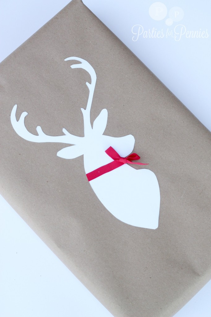 reindeer-wrap