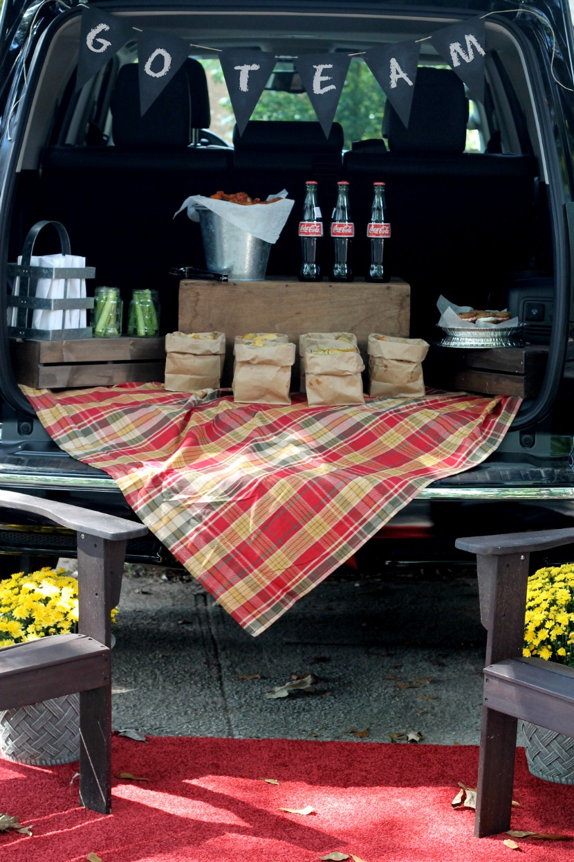Tailgate Party Tips
