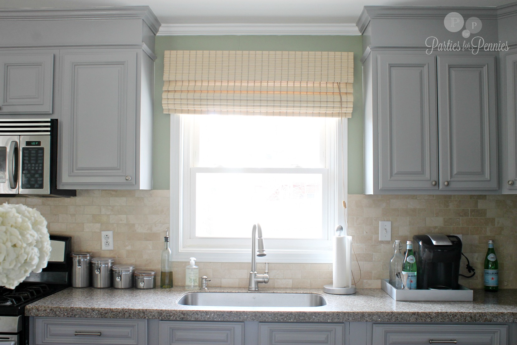 beautiful Blinds For Kitchen Window Over Sink #2: Blinds For Kitchen Window Over Sink