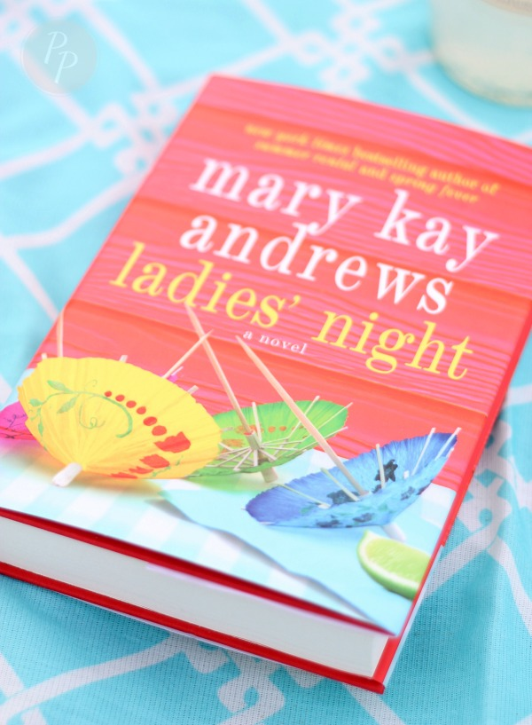 Tybee Picnic - Mary Kay Andrews Book