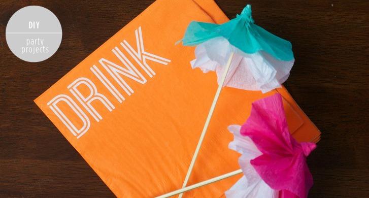 Drink Umbrella Feature 2