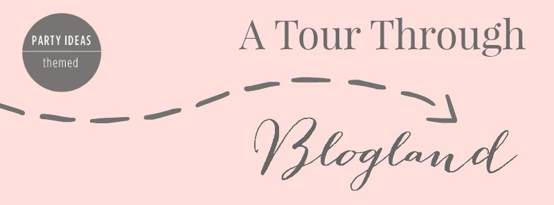 Tour Through Blogland Header
