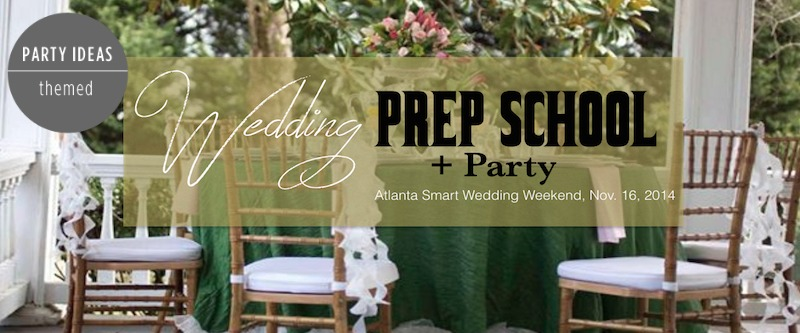 Smart Wedding Event Giveaway | PartiesforPennies.com