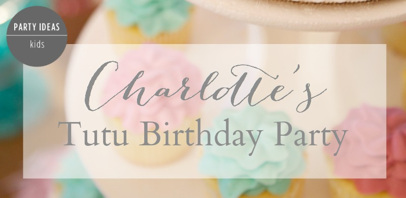 Tutu Party - Feature