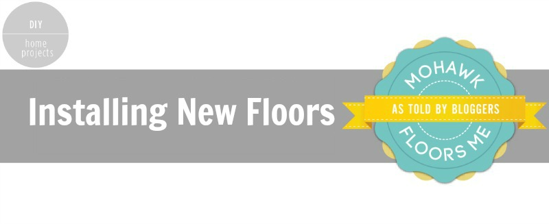 Mohawk Floors Me - Install Feature