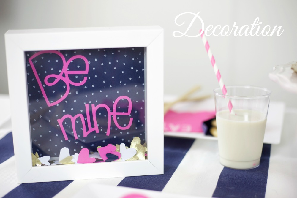 Valentines Day Party | Decoration | PartiesforPennies.com | #valentinesday #valentine #party