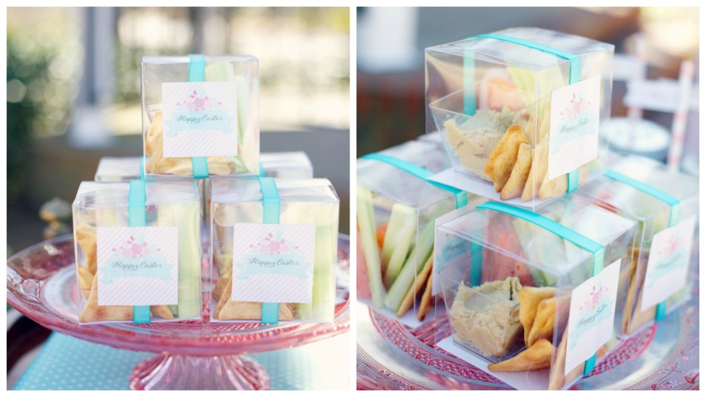 Easter Party Idea with Kate Aspen | PartiesforPennies.com | #Easter #holiday #outdoorparty #partysupplies