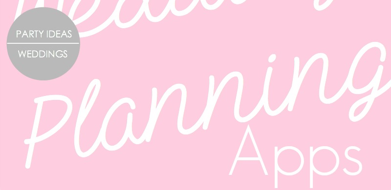 Wedding Planning Apps - Feature
