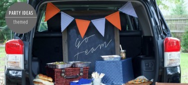 Coca-Cola Fall Football Sam's Club | How to Throw a Tailgate Party |PartiesforPennies.com | #tailgate #floridagators #universityofflorida #shareyourspirit