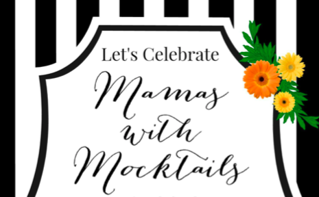 Mamas Mocktails Printables