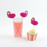 Party-Partners-Design-Pink-Flamingo-Decorative-Cocktail-Drinking-Straws-Pink-12-Count-0-1