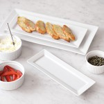 Sur-La-Table-Blanc-Rectangular-Platters-59909-SET-Set-of-3-0-0