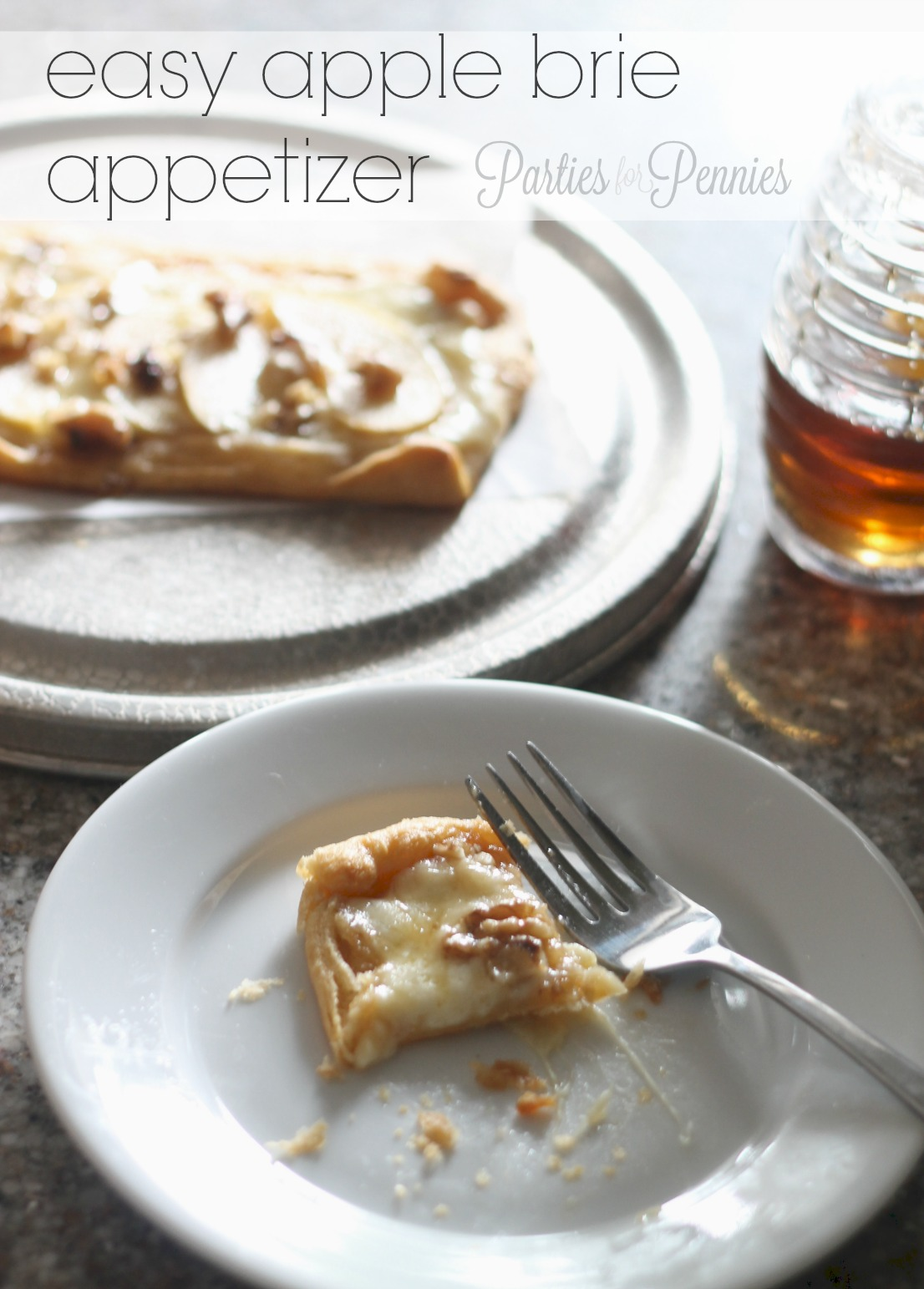 Easy-Appetizer-Apple-Brie-Pastry-by-PartiesforPennies.com_