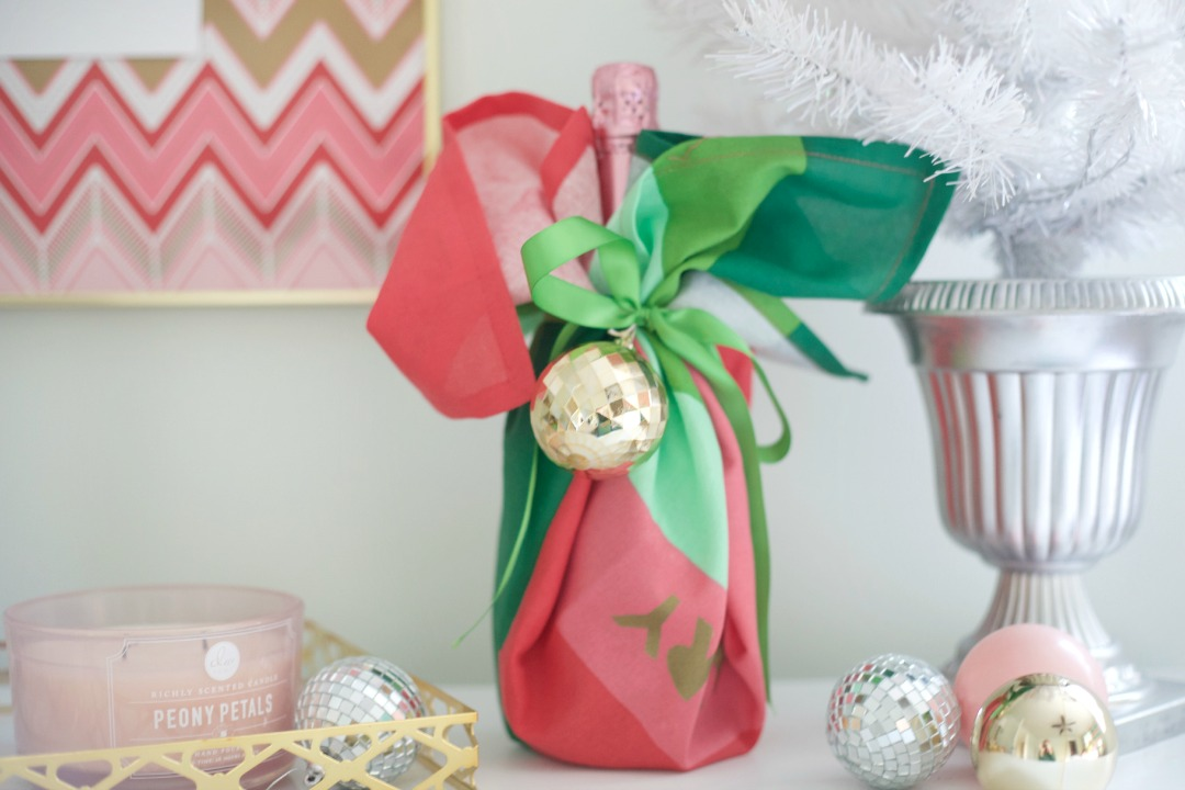 Easy hostess gift idea parties for pennies for Good hostess gifts for a christmas party