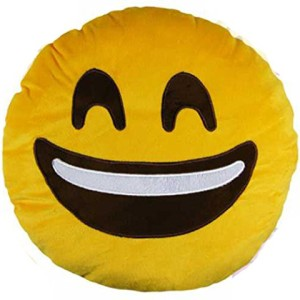 Plush-Emoji-Emoticon-Icon-Novelty-Stuffed-Cushion-Pillows-0