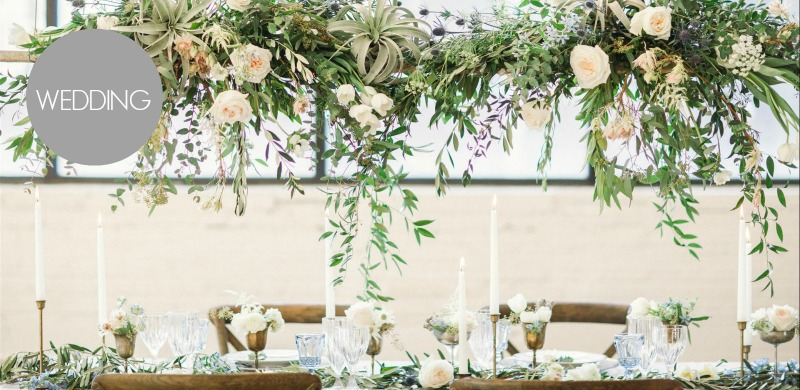 A Charming Fete - Ethereal City Inspiration Feature