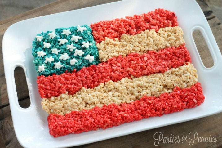 Flag-Rice-Krispy-Cake-by-PartiesforPennies.com-1