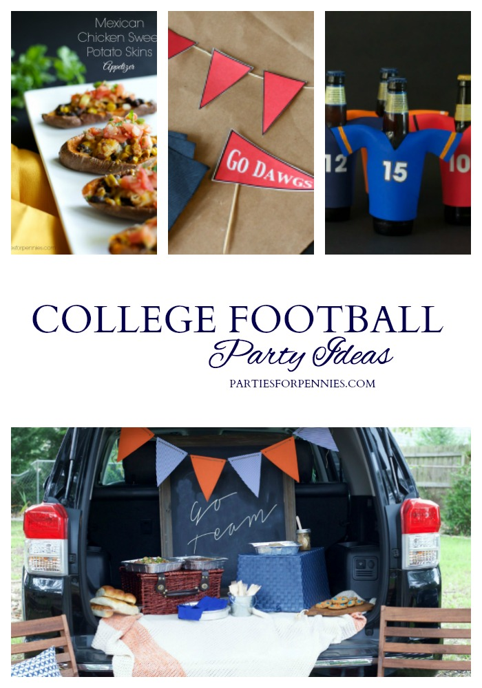 college-football-party-ideas-pinterest