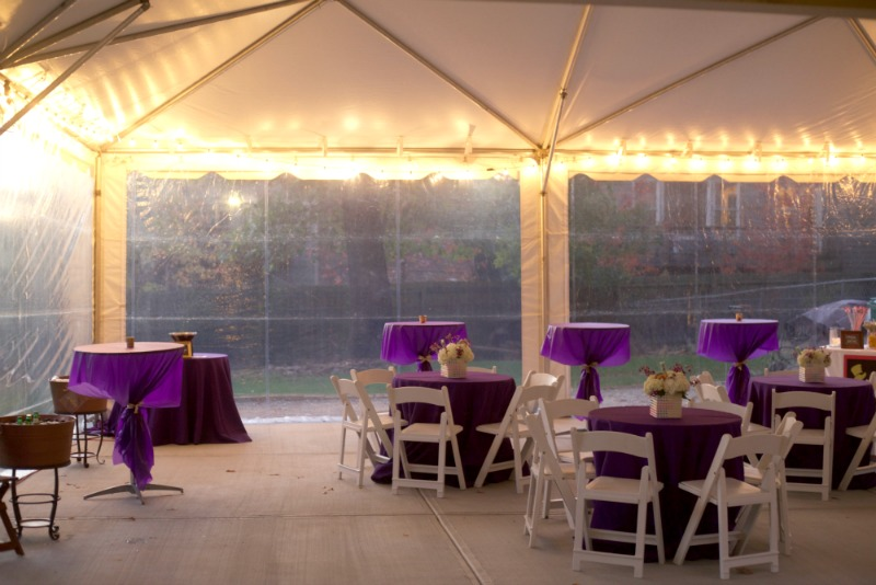 willy-wonka-halloween-party-tent-set-up