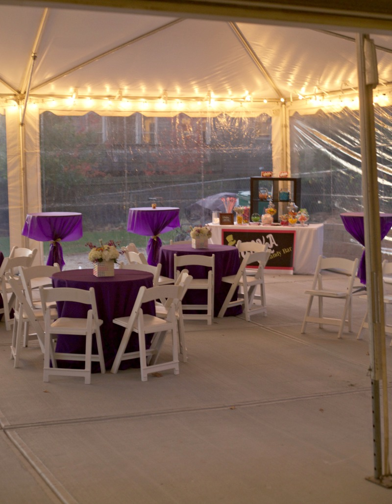 willy-wonka-halloween-party-tent