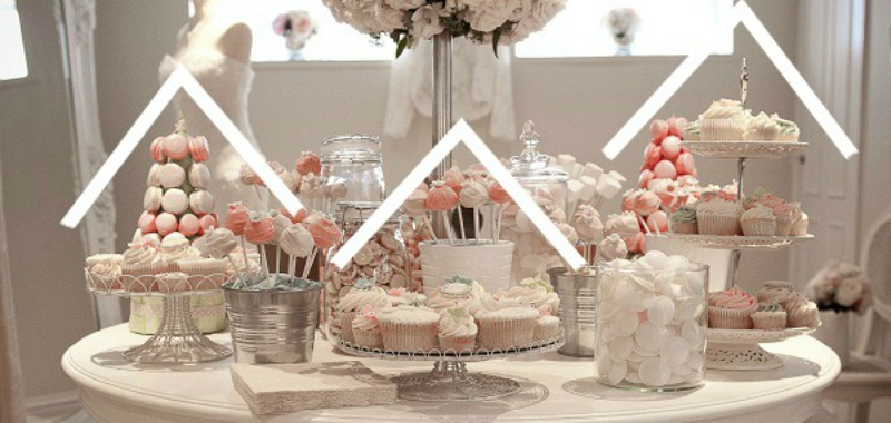 How To Set Up A Dessert Table Parties For Pennies