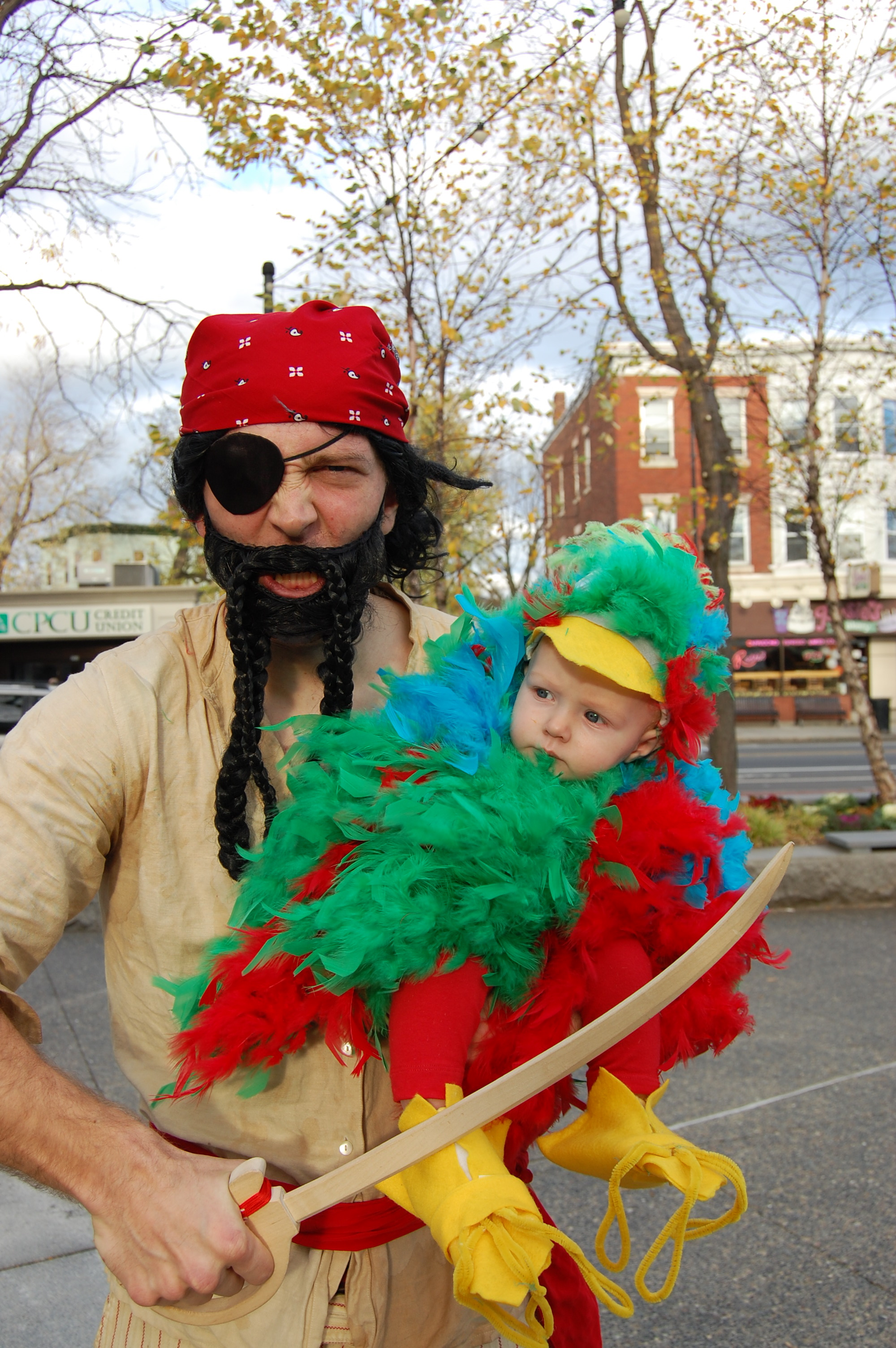 Diy Halloween Costumes Feature Friday Parties For Pennies