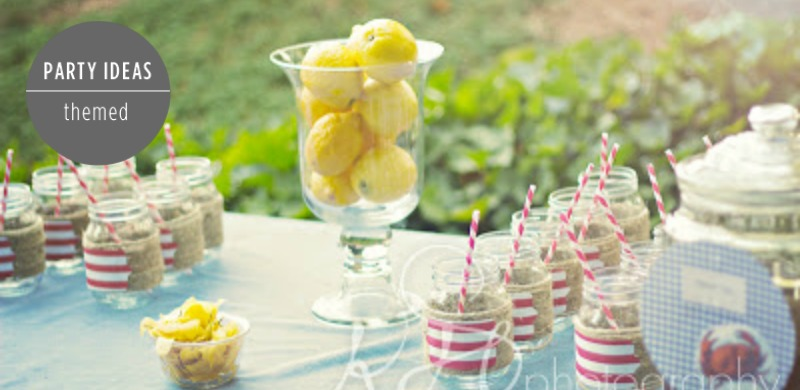 How To Throw A Low Country Boil Party Parties For Pennies