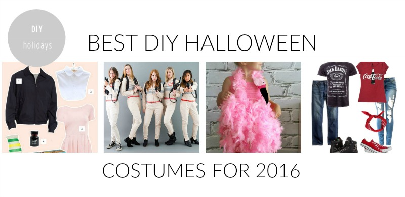 Best-DIY-Halloween-Costumes-for-2016 | PartiesforPennies.com